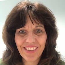 Vicki - Uživatelský profil