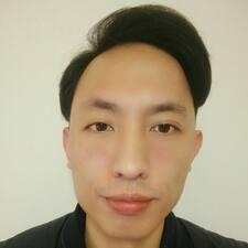 旭沛 User Profile