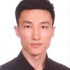 Henkilön Weixuan käyttäjäprofiili