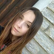Miriana Brugerprofil