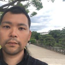 Profil utilisateur de Norihito