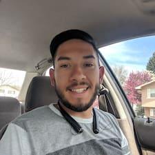 Raul - Uživatelský profil
