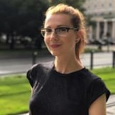 Magda Brugerprofil