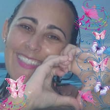 Profil utilisateur de Tatiana Da Silva Cristo