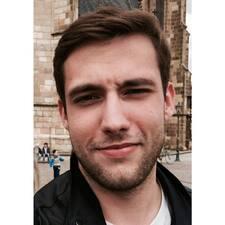 Profil utilisateur de František