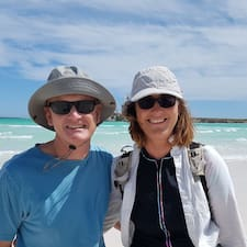 Carolyn And Keith Brukerprofil