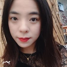 Profil utilisateur de 陈娇