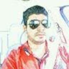 Venkata Rama Rao - Uživatelský profil