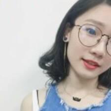 钰洁 User Profile