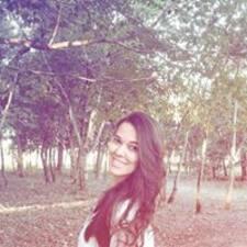 Nutzerprofil von Luana