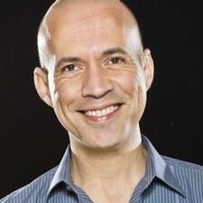 José Ailton - Uživatelský profil