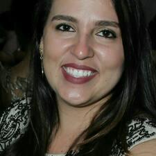 Profil Pengguna Danielle