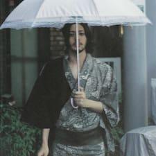 Profil utilisateur de 金威