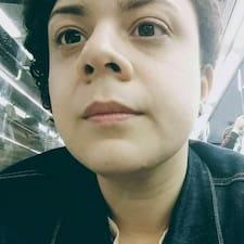 Profil utilisateur de Jovita