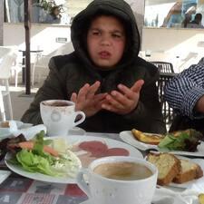 Profilo utente di Djerba.Sonet
