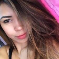 Profil korisnika Thaynara