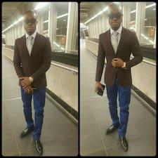 Profil utilisateur de Felix Mukolo