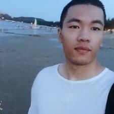 Nutzerprofil von Xuye