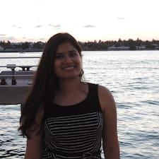 Profil korisnika Bhumika