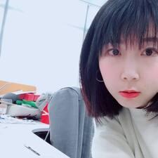 Yang - Uživatelský profil
