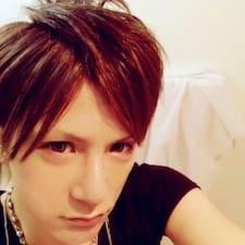 Nutzerprofil von HIROAKI