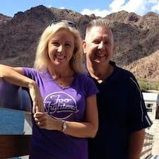 Brian & Sue Brugerprofil