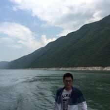 Profil utilisateur de 浩晗