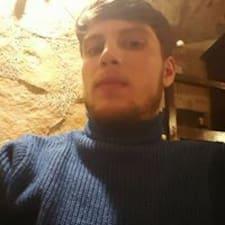 โพรไฟล์ผู้ใช้ Francesco