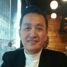 King Leung felhasználói profilja