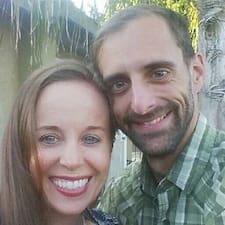 Heather & Jeremy Brukerprofil