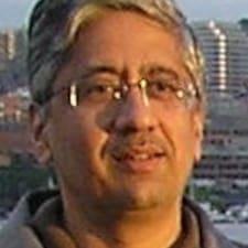 โพรไฟล์ผู้ใช้ Aniruddha