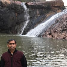 Shashikala User Profile