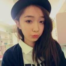 Jingxi felhasználói profilja