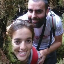 Marc Y Laura User Profile