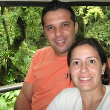 Luis Antonio Marciano - Uživatelský profil
