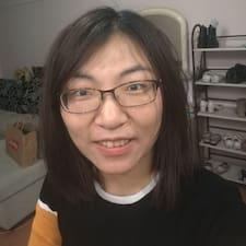 Nutzerprofil von Yunzi