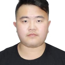 宏杰 User Profile
