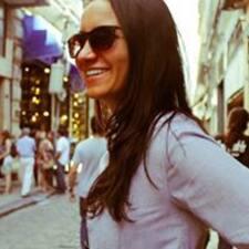 Anna Julia User Profile