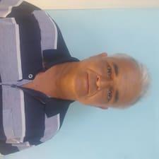 Pedro Bautista felhasználói profilja