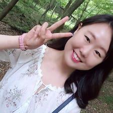 Perfil de usuario de 소영