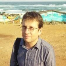 Eriam Kullanıcı Profili