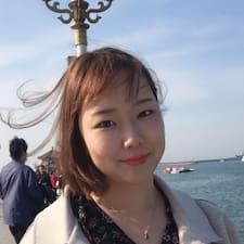 Minyeong님의 사용자 프로필