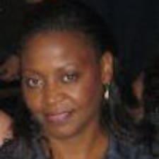 Deborah Ford felhasználói profilja