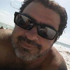 Emilios User Profile