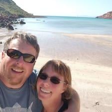 Jeff And Suzanne Brukerprofil