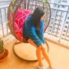 绮彤 Kullanıcı Profili