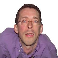 Robert Or Gregory - Uživatelský profil