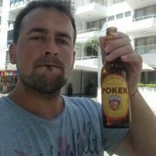 Profil utilisateur de Mariano Ivan