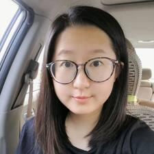 Profil Pengguna Panda
