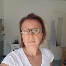 Notandalýsing Véronique